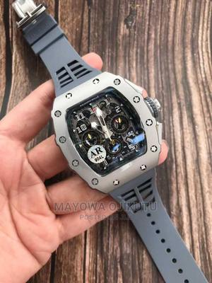 Richard Mill Chronograph Watch $$   Watches for sale in Lagos State, Lagos Island (Eko)