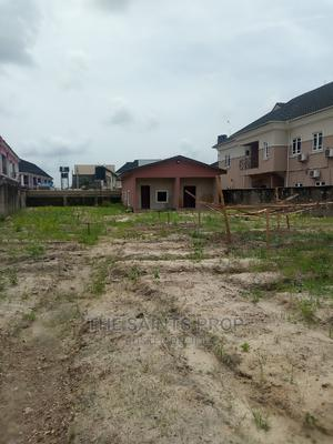 A Plot Close to Addo Road.   Land & Plots For Sale for sale in Ajah, Ado / Ajah