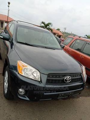 Toyota RAV4 2009 4x4 Green | Cars for sale in Oyo State, Ibadan
