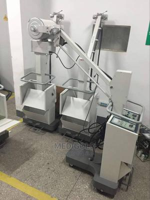 100 Ma Mobile X-Ray Machine | Medical Supplies & Equipment for sale in Lagos State, Amuwo-Odofin