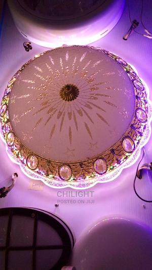 Quality LED Celling Fitting   Home Accessories for sale in Lagos State, Amuwo-Odofin