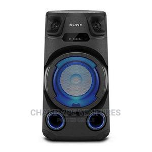 Sony MHC-V13 High Power Party Speaker With Bluetooth | Audio & Music Equipment for sale in Lagos State, Ojo