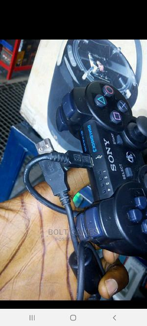 Playstation 3 Pad   Video Game Consoles for sale in Lagos State, Lekki