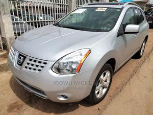 Nissan Rogue 2008 SL 4WD Silver | Cars for sale in Oyo State, Ibadan