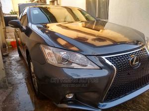 Lexus ES 2011 350 Gray   Cars for sale in Lagos State, Ikeja