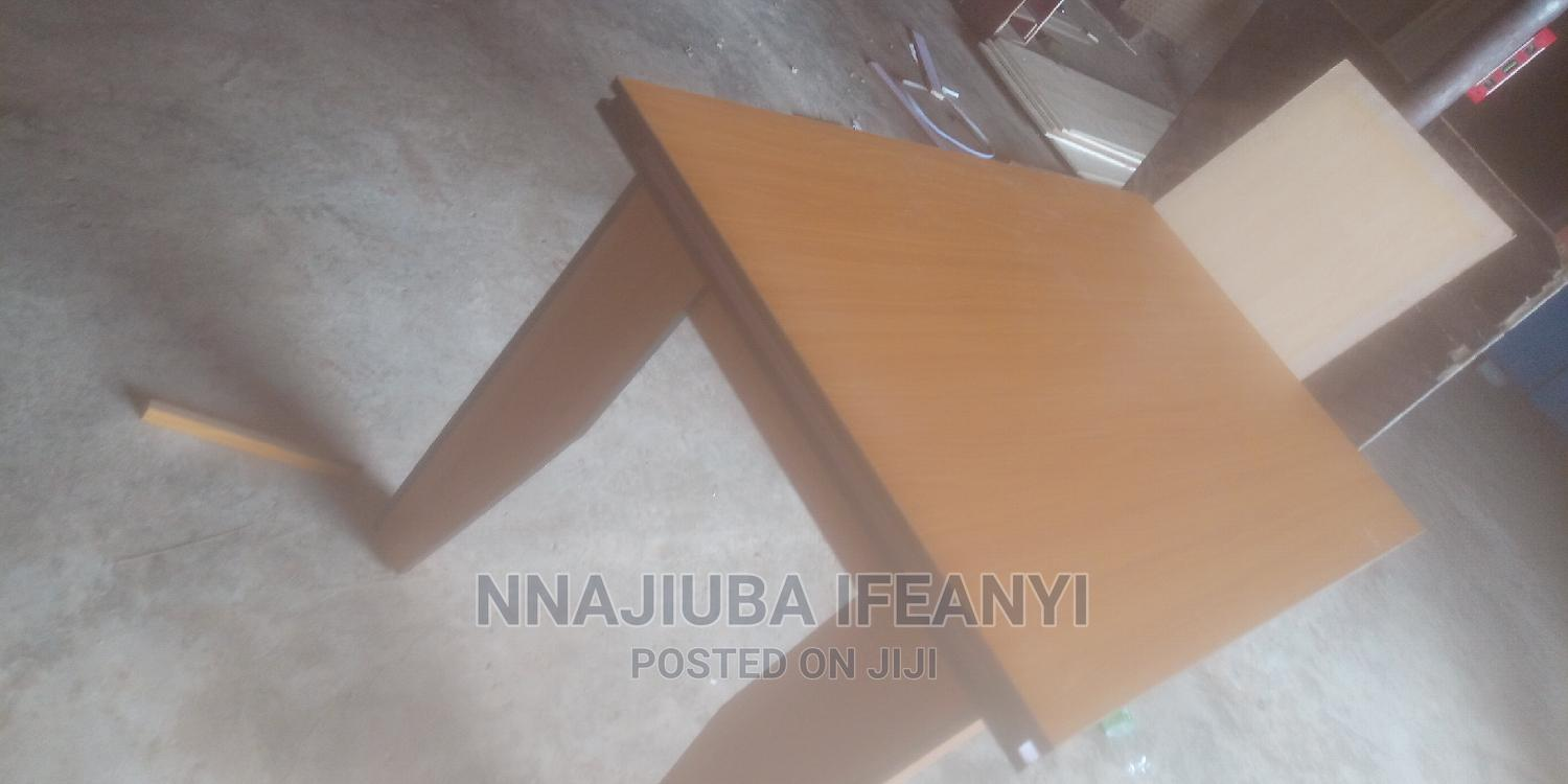 Archive: Dinning Table for 6 People