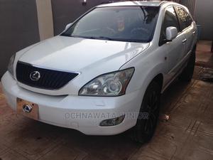 Lexus RX 2006 330 AWD White | Cars for sale in Enugu State, Enugu
