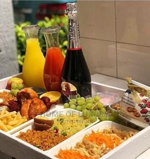 Food Tray for Delivery | Meals & Drinks for sale in Lagos State, Ogudu