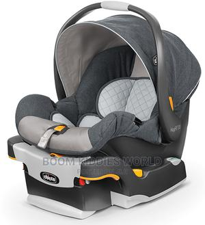 Chicco Car Seat | Children's Gear & Safety for sale in Lagos State, Surulere