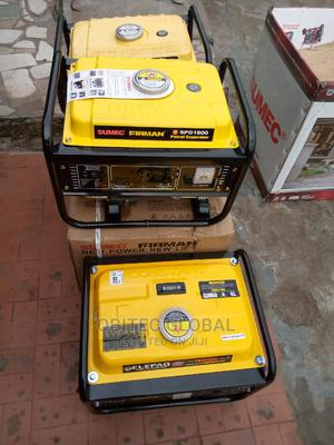 Sumec ND Elepac Copper Generator   Electrical Equipment for sale in Lagos State, Ikeja