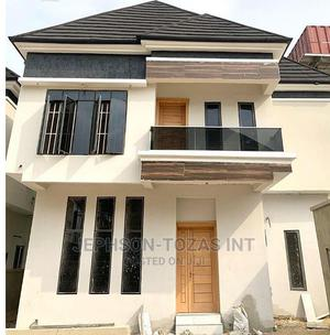 Cheap Newly Built 4 Bedroom Semi Detached Duplex For Sale | Houses & Apartments For Sale for sale in Lekki, Chevron