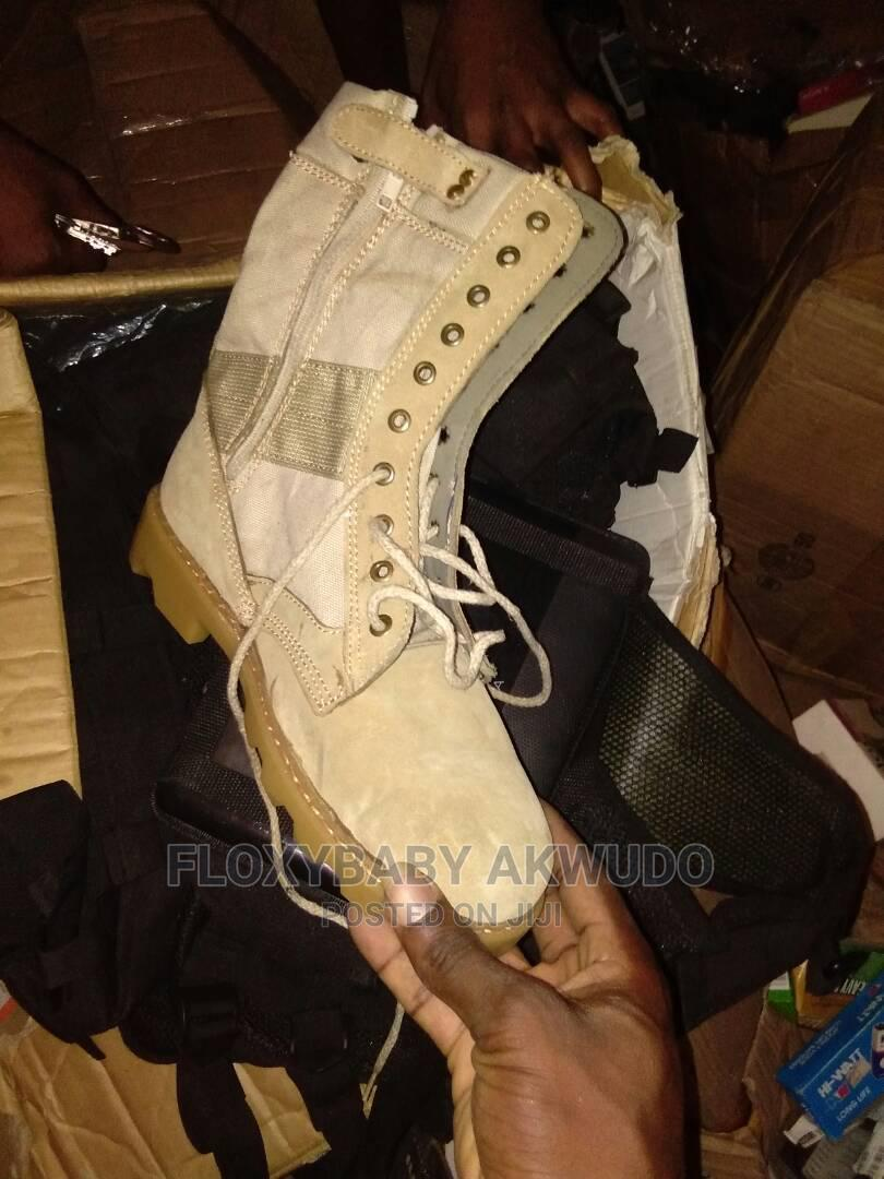 Desert Boot | Shoes for sale in Ikeja, Lagos State, Nigeria