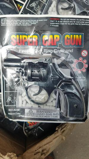 8 Rounds Toy Gun   Toys for sale in Lagos State, Lekki