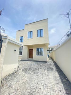 3 Bedroom Fully Detached Duplex With a Room Bq | Houses & Apartments For Sale for sale in Lekki, Lekki Phase 1