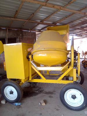 Selfload Concrete Mixer   Electrical Equipment for sale in Lagos State, Lagos Island (Eko)