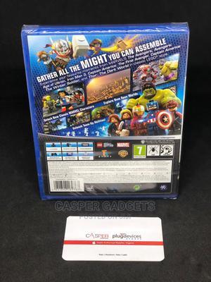 Lego: Marvel Avengers | Video Games for sale in Lagos State, Ikeja