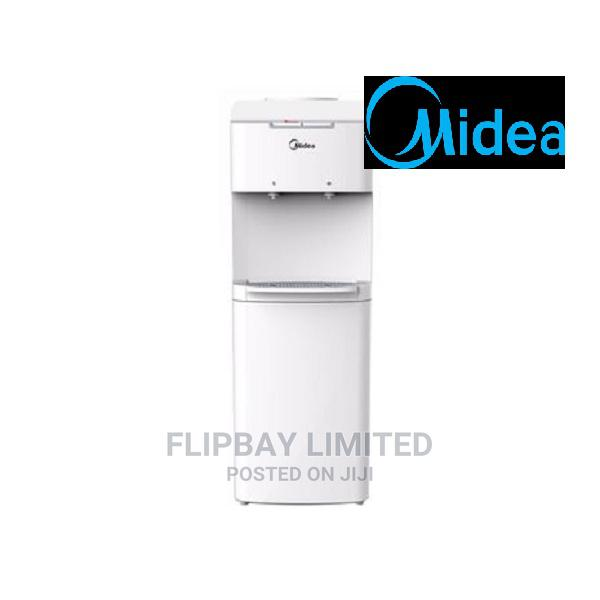 Archive: Midea White Stand Water Dispenser - Yl1536s