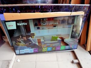 """LG 55"""" 4K Ultra HD Smart TV With Screen Share 