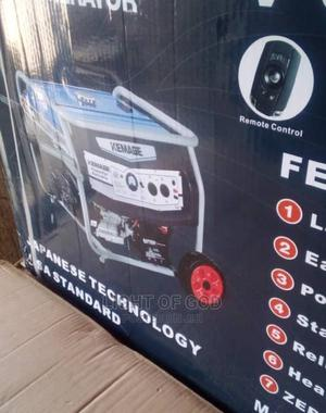 10kva Kemage Petroleum Generator | Electrical Equipment for sale in Lagos State, Maryland