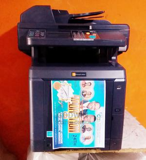 3in1 Colour Printer/Photocopy/Scan | Printers & Scanners for sale in Lagos State, Surulere