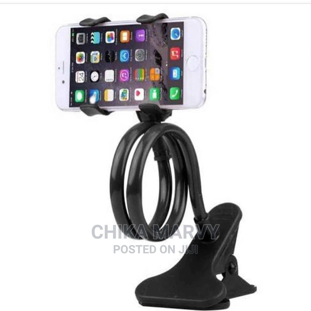 Phone Holder   Accessories for Mobile Phones & Tablets for sale in Port-Harcourt, Rivers State, Nigeria