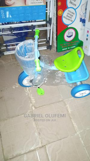 Children Tricycle | Toys for sale in Lagos State, Oshodi