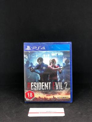 Resident Evil 2   Video Games for sale in Lagos State, Ikeja