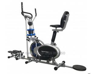 Exercise Orbitrac Bike Abuja | Sports Equipment for sale in Abuja (FCT) State, Jabi