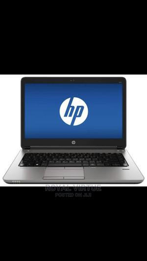 Laptop HP 430 G1 4GB Intel Core I3 500GB   Laptops & Computers for sale in Abuja (FCT) State, Gwarinpa