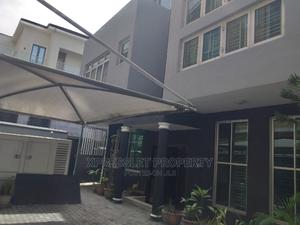 Newly Built AMERICAN Standard 5bedroom Fully Detached Duplex | Houses & Apartments For Rent for sale in Lekki, Lekki Phase 1