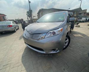 Toyota Sienna 2012 LE 8 Passenger Other | Cars for sale in Lagos State, Surulere