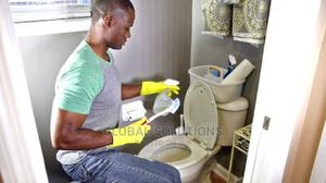 Home and Industrial Cleaning Services   Cleaning Services for sale in Imo State, Owerri