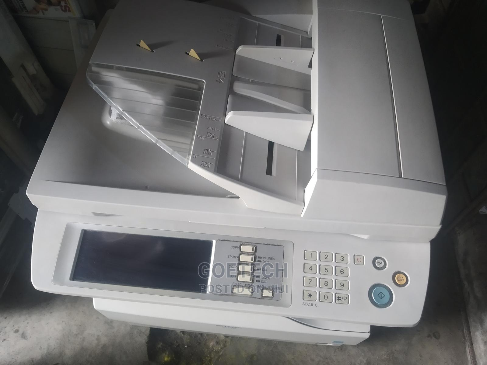 Sharp Ar M256 | Printers & Scanners for sale in Surulere, Lagos State, Nigeria