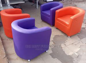 Super Quality Executive Single Bucket Chair Available | Furniture for sale in Lagos State, Badagry