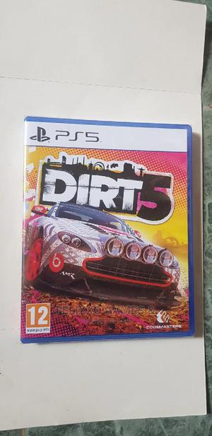 Dirt5 for Ps5   Video Games for sale in Lagos State, Ikeja