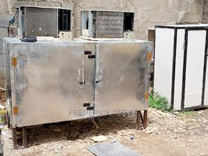 Ice Block Machine/Cold Room   Restaurant & Catering Equipment for sale in Abuja (FCT) State, Mararaba