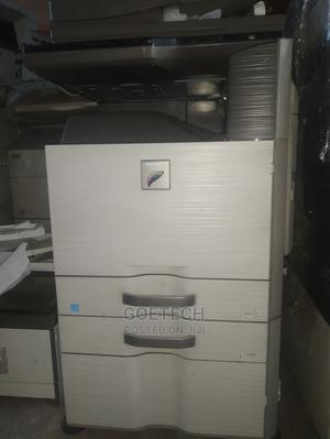 Sharp MX 2614 | Printers & Scanners for sale in Lagos State, Surulere