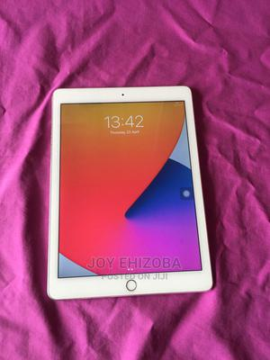 Apple iPad Air 64 GB White | Tablets for sale in Edo State, Benin City