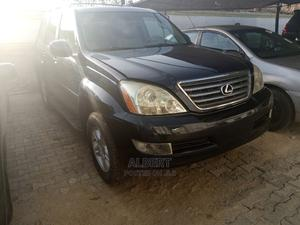 Lexus GX 2006 470 Sport Utility Blue | Cars for sale in Lagos State, Ikeja