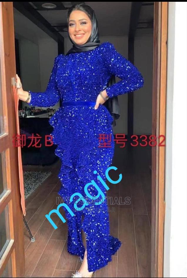 Sexy Gown, Dinner Gown, Party Gown, Short Gown | Clothing for sale in Ojodu, Lagos State, Nigeria
