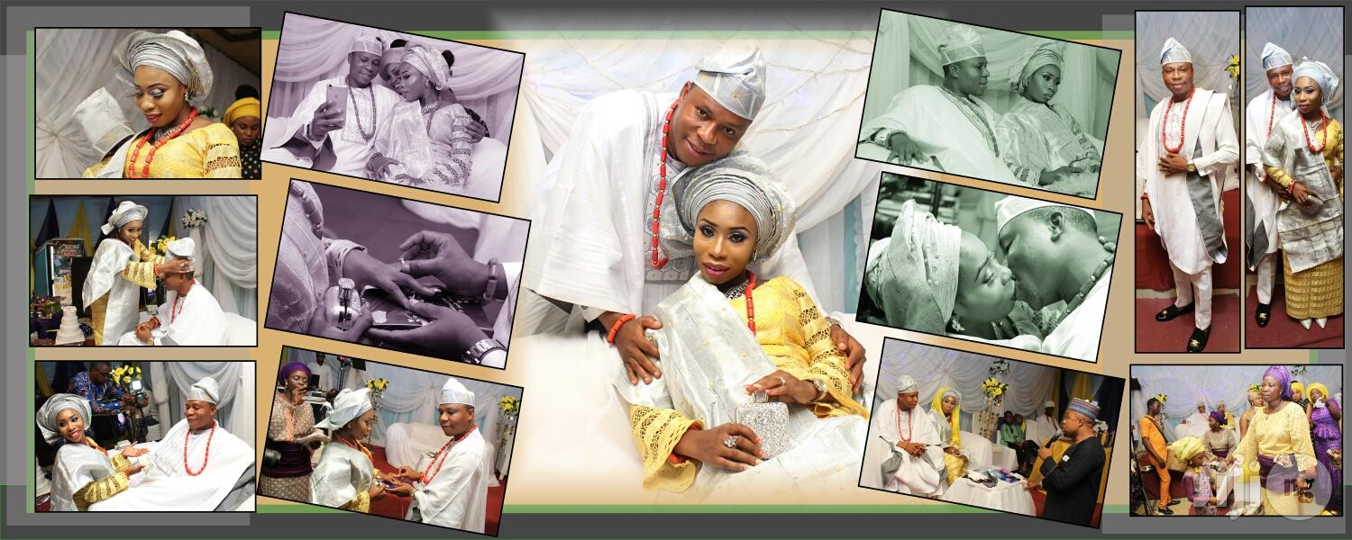 Archive: Wedding: Photography + Video