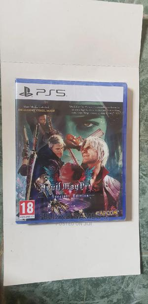 Devil May Cry | Video Games for sale in Lagos State, Ikeja