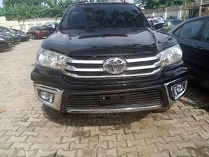 Toyota Hilux 2011 Black | Cars for sale in Lagos State, Ikeja