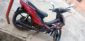 Haojue HJ110-2D 2018 Red | Motorcycles & Scooters for sale in Ondo State, Akure