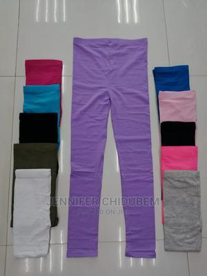 Kiddies*Leggings*(Plain 'N' Pattern)*FOR*Sale!  | Children's Clothing for sale in Lagos State, Ikeja