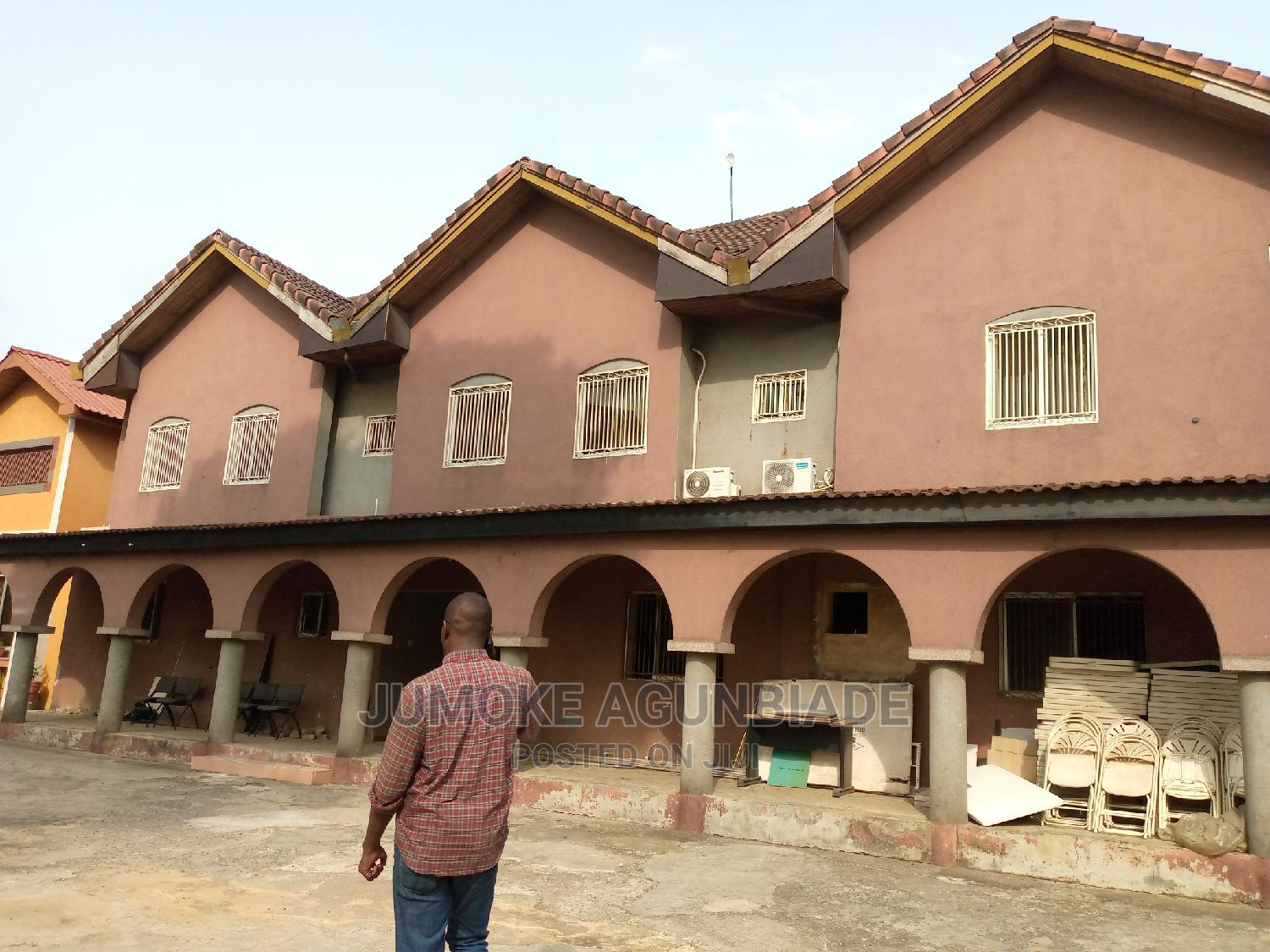 Archive: Certificate of Occupancy