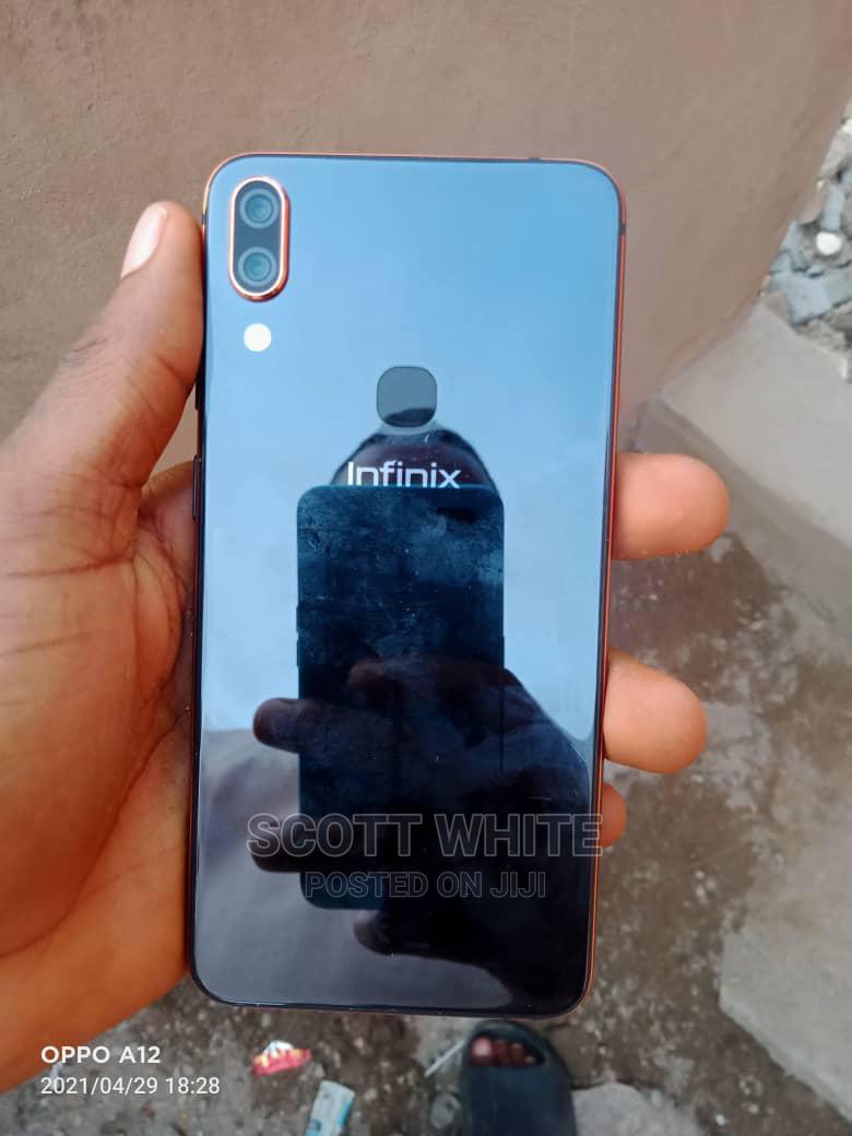 Infinix Zero 6 64 GB Gray