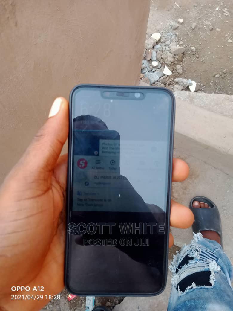 Infinix Zero 6 64 GB Gray | Mobile Phones for sale in Kubwa, Abuja (FCT) State, Nigeria