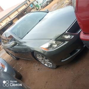Lexus GS 2005 300 Gray   Cars for sale in Lagos State, Ikeja