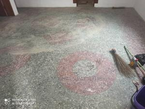 Terrazzo and Marble, Wooden Restoratio | Cleaning Services for sale in Lagos State, Lekki